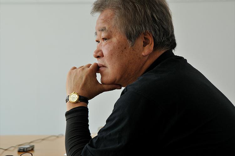 Takashi Sugimoto